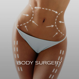 Body surgery in Paris - Dr Guzman