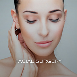Facial surgery in Paris - Dr Guzman
