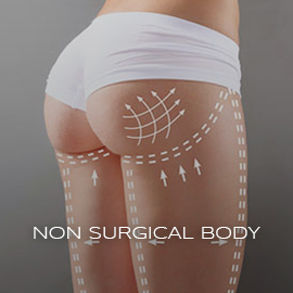 Non surgical body in Paris - Dr Guzman