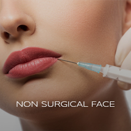 Non surgical face in Paris - Dr Guzman